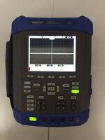 Handheld Oscilloscope 100MHz 1GSa/s Arbitrary Waveform Generator 25MHz DMM USB