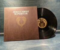 Andrew Lloyd Webber - Jesus Christ Superstar - Double LP Album - Decca DXA 7206