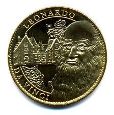 37 AMBOISE Léonard de Vinci et le Clos Lucé, Arthus-Bertrand