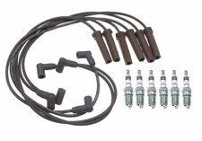 NEW Chevrolet Impala Lumina Malibu Monte Carlo Ignition Wire Set & Spark Plugs