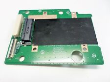 Dell Studio 1555 Media Card Reader Board  DA0FM8TH8D0