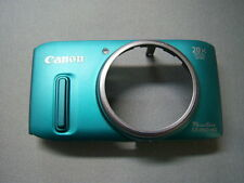 Canon PowerShot SX260 HS Front Cover Assembly Repair Part BLUE EH1298