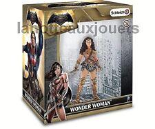SCHLEICH BATMAN VS SUPERMAN WONDER WOMAN N°22527
