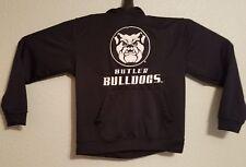 NCAA - BUTLER BULLDOGS BASKETBALL PERFORMANCE SWEATSHIRT DRI-FIT - YOUTH BOYS L