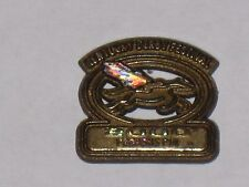 2000 Kentucky Derby Festival Return Gold Pin