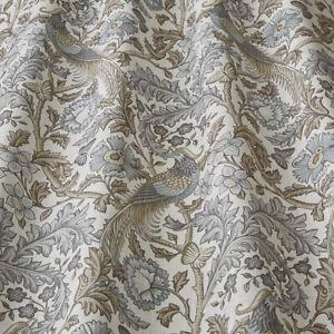 Oakmere Flint - By iliv - 100% Cotton Floral, Print Fabric - 5.7 Metre Piece