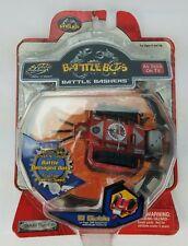 Battlebots Battle Bashers El Diablo NEW Sealed Jakks Pacific 2001 2nd Edition