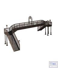 42-093 Scenecraft N Gauge Sheffield Park Footbridge