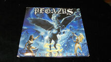 Pegazus ‎– Breaking The Chains 1999 NUCLEAR BLAST CD doom metal