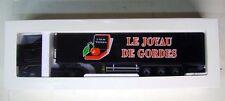 CAMION ELIGOR SCANIA R - AS DU VENTOUX - LE JOYAU DE GORDES - neuf / boite