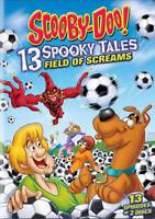 Scooby-Doo!: 13 Spooky Tales - Field of Screams (2 Disc) DVD NEW