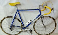 Vintage Colnago complete road racing bike