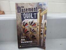The Basement Quilt: Introducing the Colebridge Com