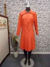 Vintage-Kleider aus Mischgewebe für Damen in Größe 42