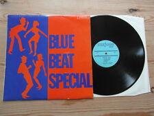 BLUE BEAT SPECIAL-RARE COXSONE RECORDS 1st PRESS-REGGAE-SKA-EX VG VINYL LP1968