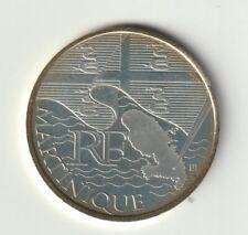 EUROS des Régions,10 Euros ,MARTINIQUE 2010, 1er type,sous capsule