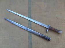 SCARCE GREEK GREECE MANNLICHER SCHOENAUER BAYONET SWORD GREEK MODEL 1903
