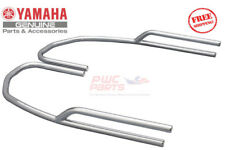 YAMAHA STAR V Star 1300 950 Tourer Leather Saddlebag Trim Rails STR-3D872-70-00