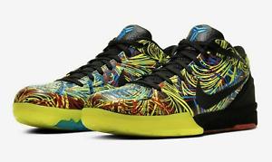 Nike Kobe 4 IV Protro Wizenard (Size 9.5) CV3469-001