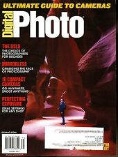 Digital Photo Magazine Spring 2017 Perfect Exposure Ideal Settings for any Shot