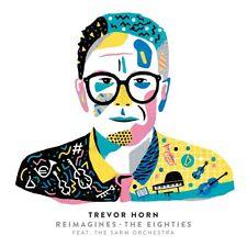 Trevor Horn Reimagines The Eighties 2019 CD