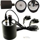 Ear Listen Through Wall Device Bug Eavesdropping Wall Microphone Voice Spy