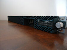 Cisco DCM Series D9901 Digital Content Manager