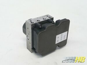ABS LU Hydraulikblock Mercedes E-Klasse W212 A 2124310848 A 2124310948