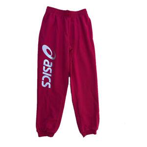 ASICS Youths Sports Trousers Training Bottoms 116cm, 128cm, 140cm, 152cm