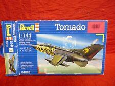 Revell 1:144 Scale  4048  Tornado ECR  Sealed in Bag