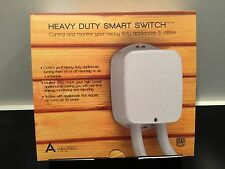 Z-Wave Aeotec Heavy Duty Switch by Aeon Labs Gen5 - ZW078-C - BNIB - SmartThings