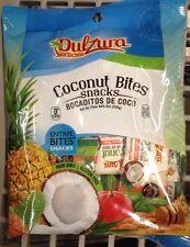 Dulce de Coco (Coconut Bar) *Puerto Rico Candy*
