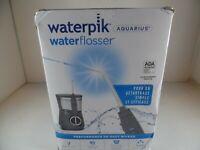 Waterpik Aquarius Water Flosser - WP-667-Gray