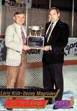 1993-94 Wheeling Thunderbirds #19 Larry Kish
