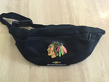 CHICAGO BLACKHAWKS FANNY PACK