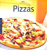pizzas by Redman, Hugh.