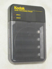 Kodak Battery Charger K1000 Ni-MH Ni-Cd charging AA batteries rechargeable