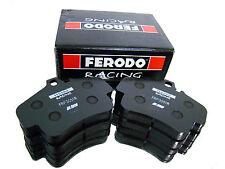 Ferodo Racing DS2500 Rear Pads for Porsche 996 911 Turbo - FRP3051H - 3.6L