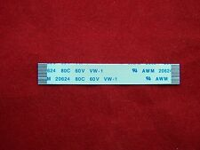 1pc 80 Pin 0.5mm Pitch Flat Ribbon cable 100mm long FFC//FPC  Forward Direct