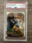 Hottest Aaron Rodgers Cards on eBay 100
