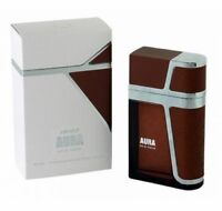 AURA EDP Perfume For Men by ARMAF 100 ml for Men Free Shipping.