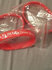Armband BMW BMWi Drive Days rot