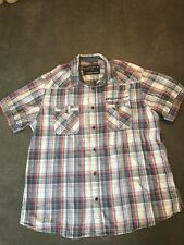 Chemise Homme Angelo Litrico (DSTR COLLECTIVE) Taille 43/44