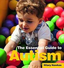 The Essential Guide to Autism by BX Plans Ltd (Paperback, 2017)