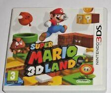 SUPER MARIO 3D LAND  3DS VERSION FR 5 ( + MULTI EN DE NL ES PT IT  RU )
