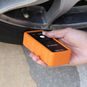 Tire Pressure Monitor Sensor TPMS Activation Tool learning discussion