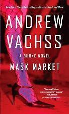Mask Market (Vintage Crime/Black Lizard)-ExLibrary