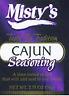 Misty's Cajun Seasoning from Lincoln NE