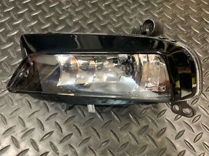 GENUINE Audi A5 Fog Light Front Left LH NSF 2012-16 S Line 8T0-941699G Foglight