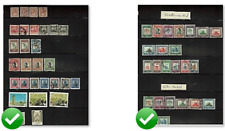 TransJordan. Trans Jordan Stamps collection. 1930 -1988, nice collection. #22